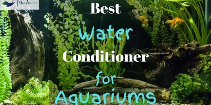 6 Best Water Conditioner for Aquariums (2021 Reviews)