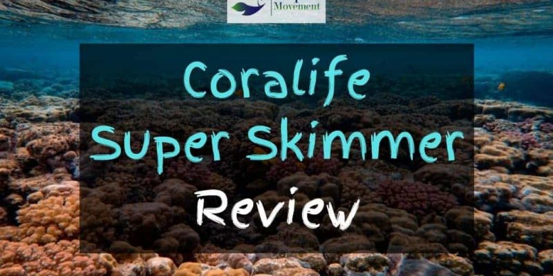 Coralife Super Skimmer 65 125 220 Review